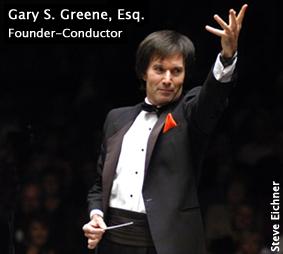 Gary S. Greene